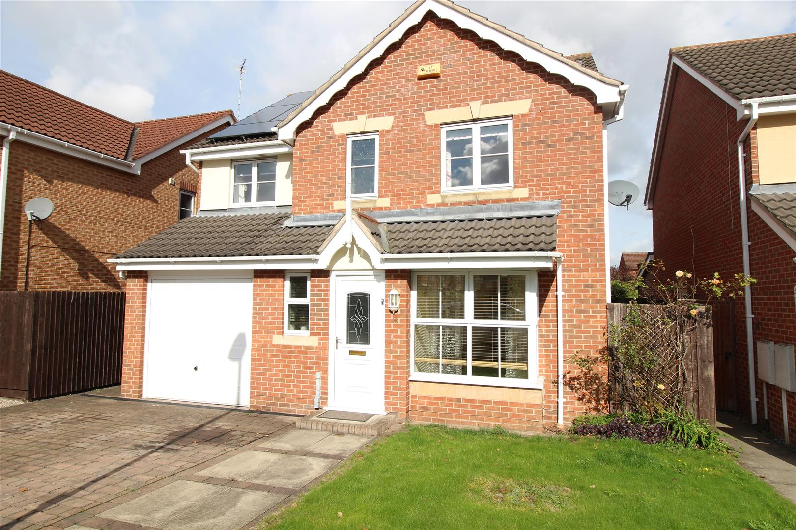 4 Bedrooms Detached House for sale in Topliff Road, Chilwell